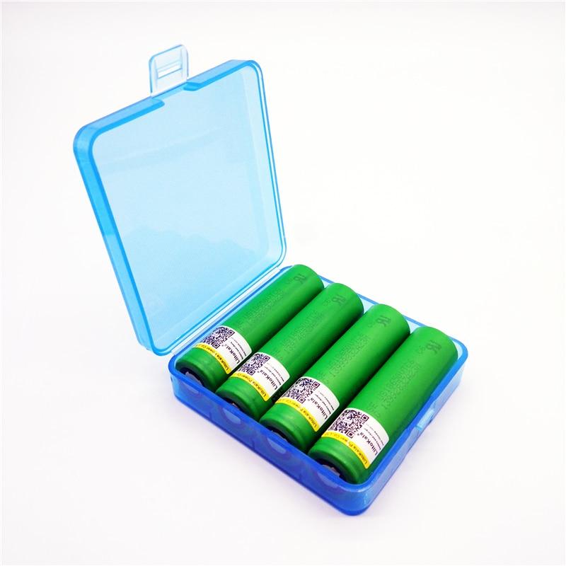 Liitokala VTC6 18650 3000mAh 3.7v rechargeable battery for Sony US18650VTC6 30A Electronic cigarette toys tools flashligh