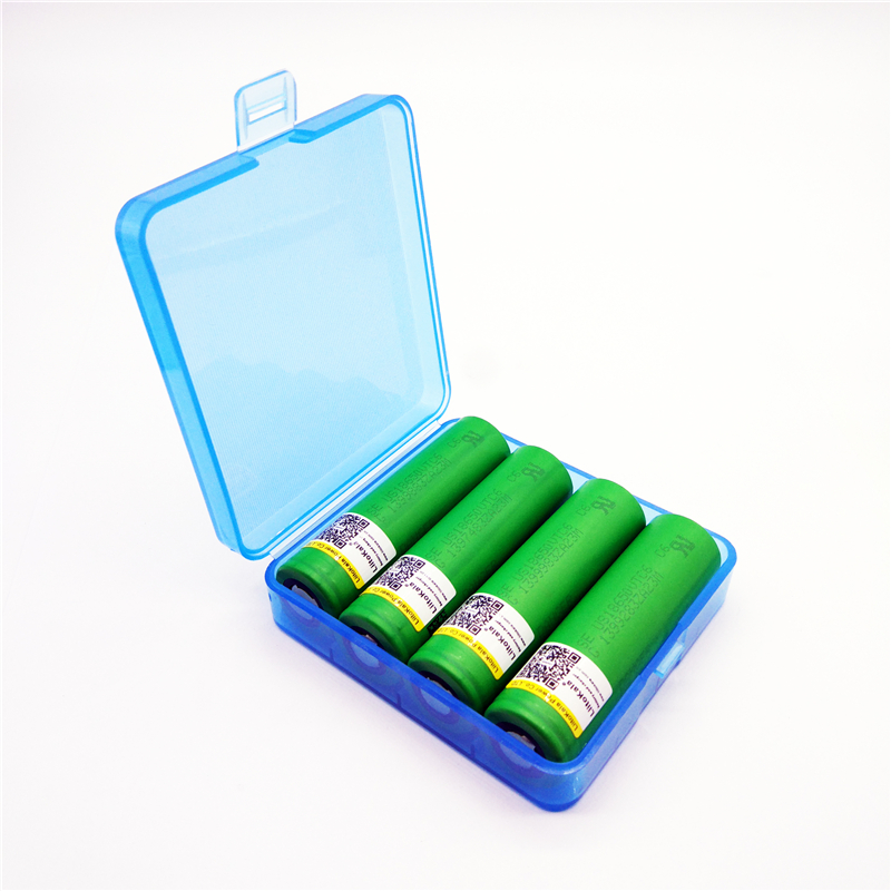 Liitokala VTC6 18650 3000mAh 3.7v rechargeable battery for US18650VTC6 30A Electronic cigarette toys tools flashligh new 10pcs vtc6 3 7v 3000mah rechargeable li ion battery 18650 for sony us18650vtc6 30a electronic cigarette toys tools flashligh