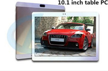 10.1 inch original Brand tablets 3 G 4G phone call sim card Android 6.0 Quad Core Brand Wi-Fi  Tablet PC 4GB + 32GB  tablet pc