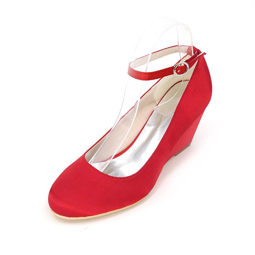 Popular Evening Shoes For Women Medium Heel-Buy Cheap -4312
