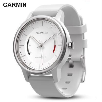 Original Garmin Vivomove  Fitness Sports Watches Sleep Tracker Waterproof Fashion Women Classic Dress Watch Q50 Q100 Dz09 Q90