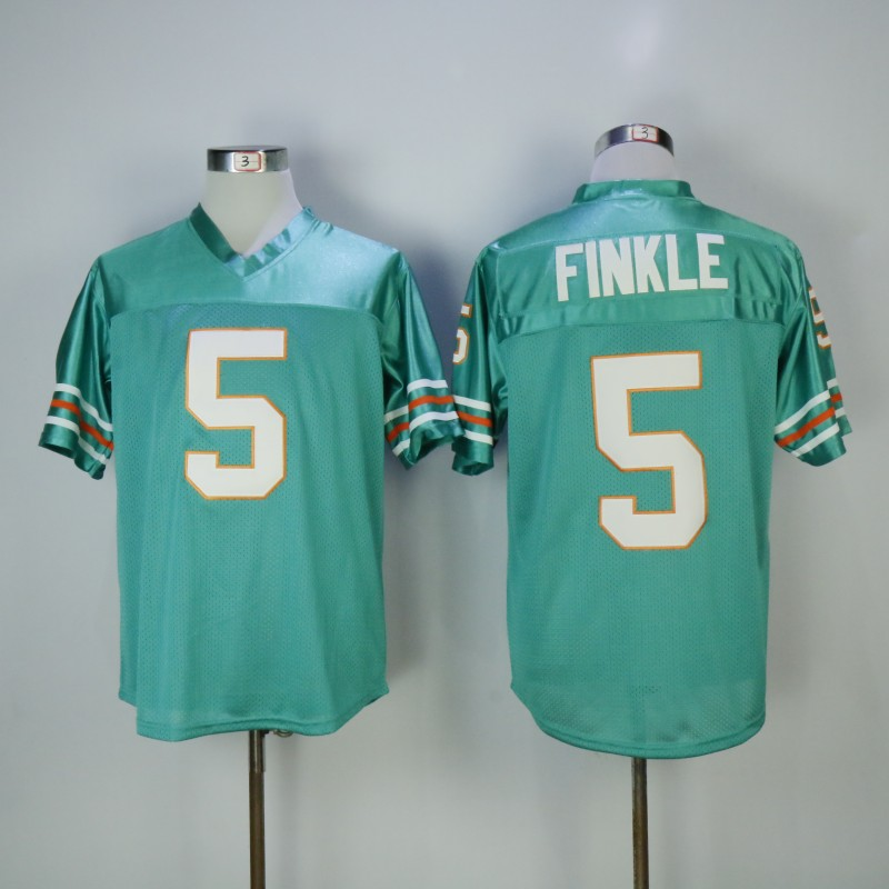 c78ef73063f Ray Finkle 5 Novelty Football Jersey All Stitched Men's Ace Ventur ...
