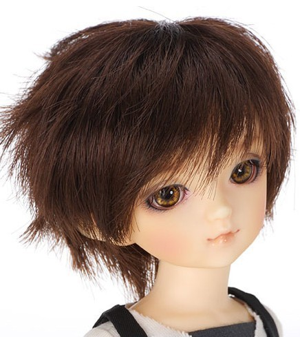 1/6  26CM BJD doll nude chika kakeru ,BJD/SD doll boy & girl include face up..not include Clothes; wig;shoes and access&ies 1 4 bjd dollfie girl doll parts single head include make up shang nai in stock