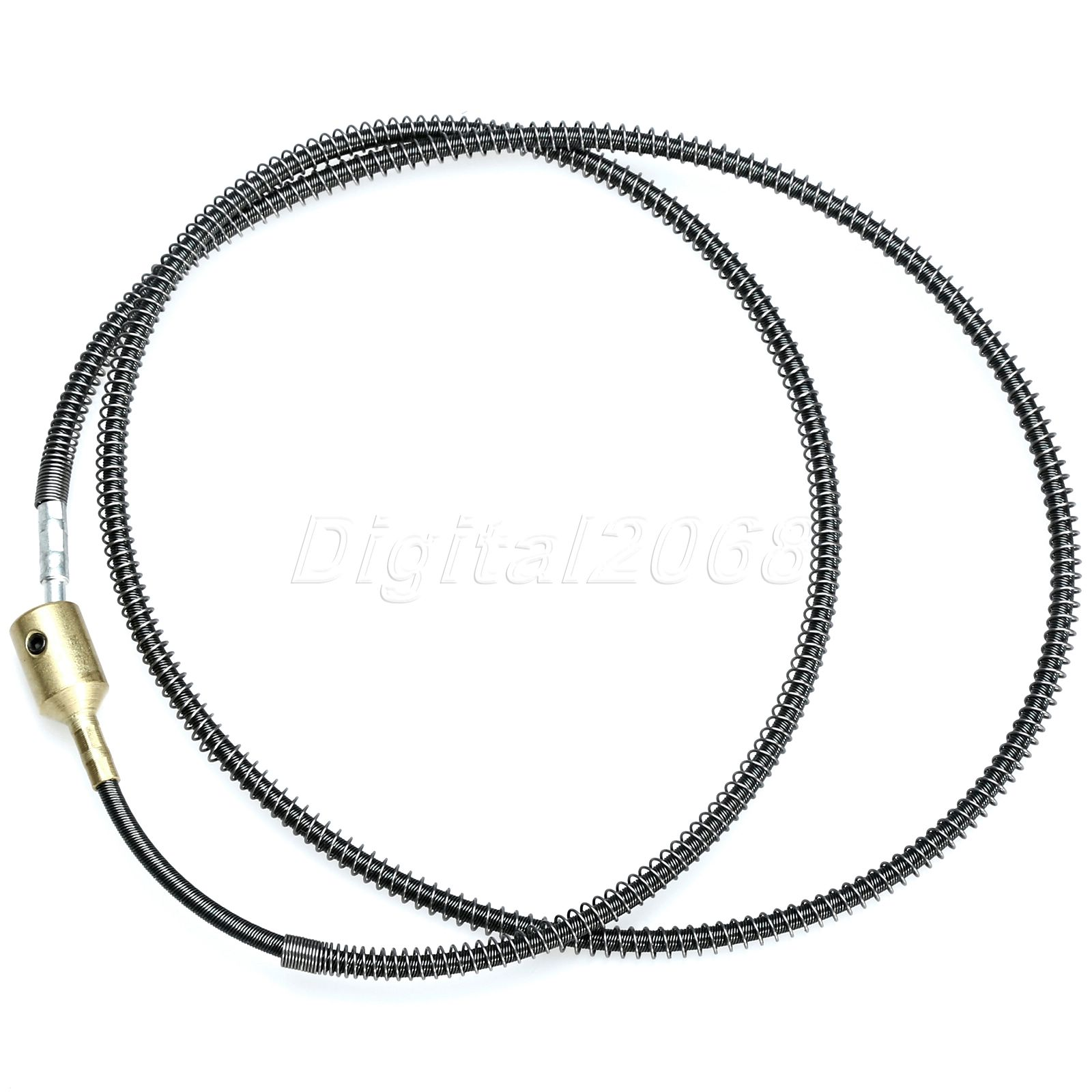 New Flexible Metal Inner Shaft Cable F/Flex Shaft For Foredom Flex Shaft Rotary Motor Tools tyumen battery 6 ст 95ач об