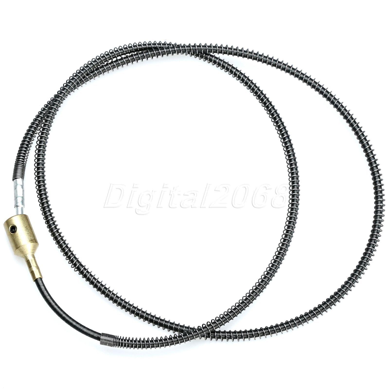 New Flexible Metal Inner Shaft Cable F/Flex Shaft For Foredom Flex Shaft Rotary Motor Tools чехол autoprofi extra comfort black dark grey eco 1105 bk d gy m
