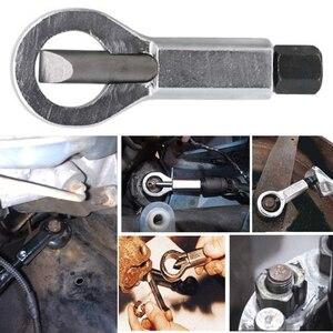 Image 5 - 9 27MM Sliding Tooth Nut Remove Break Manually Metal Nut Break Manual Pressure Tools Nut Splitter Cracker Remover
