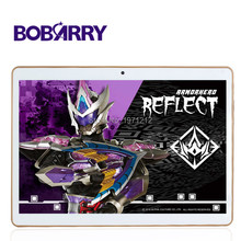 BOBARRY 10 inch 8 Cores  2.0GHz Android 5.1  4G LTE tablet android Smart Tablet PC, Kid Gift learning computer