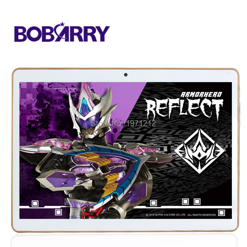 BOBARRY 10 inch 8 Cores 2 0GHz Android 5 1 4G LTE tablet android Smart Tablet