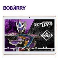 Bobarry 10 дюймов 8 ядер 2.0 ГГц android 5.1 4 г lte tablet android смарт планшетный пк, малыш Подарок обучения компьютер