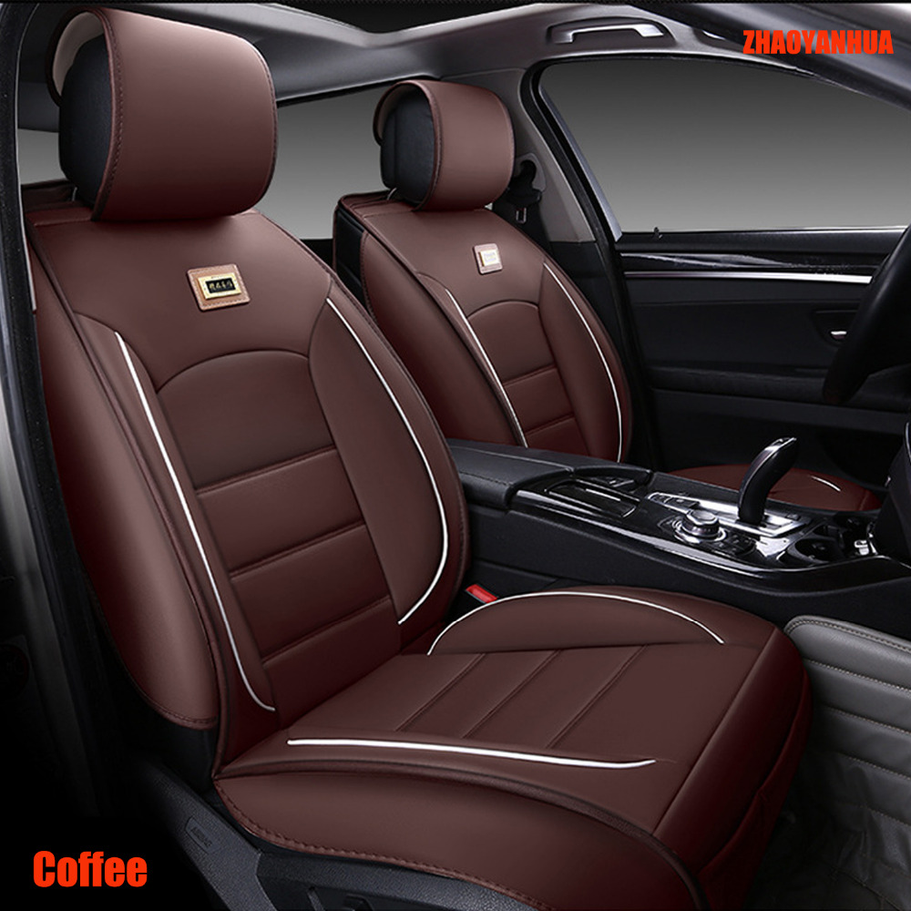 Special Made Car Seat Cover For Hyundai Verna Accent