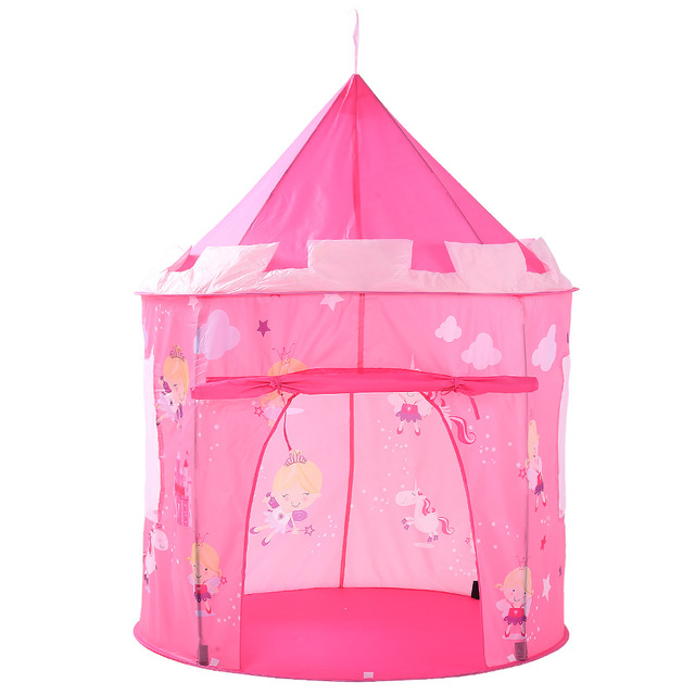 YARD Kids toys tents Foldable Portable Boy Girl Fun House Play Tent Children  sc 1 st  AliExpress.com & YARD Kids toys tents Foldable Portable Boy Girl Fun House Play ...