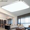 Новый Затемнения Потолочные светильники для гостиной спальня детская комната для поверхностного монтажа led домой крытый потолочный светильник Бесплатная доставка