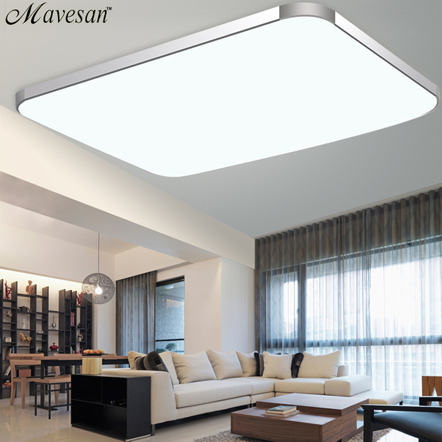 Aliexpress.com : Buy New Dimmable Ceiling lights for living room ...