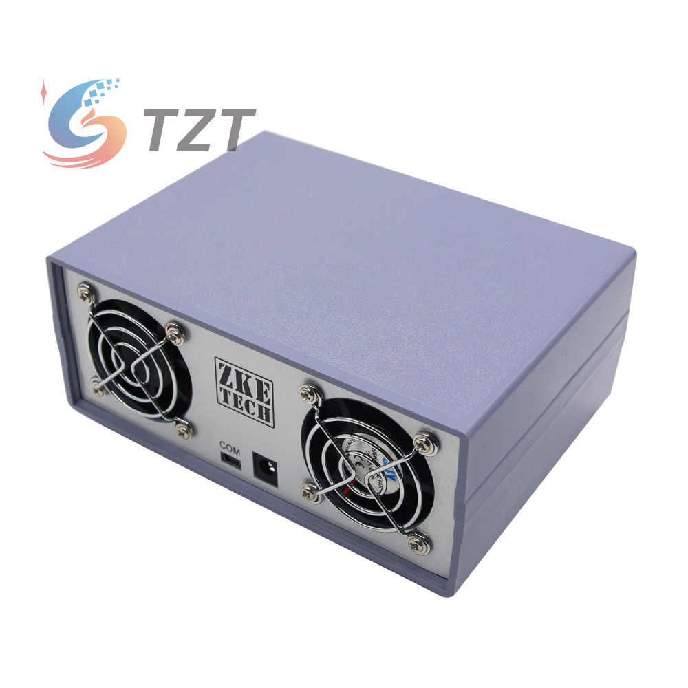 2018 EBC-A05+ Electronic Load Battery Te ster Battery Testing Power for  Mobile Battery Capacity Computer 5V Output