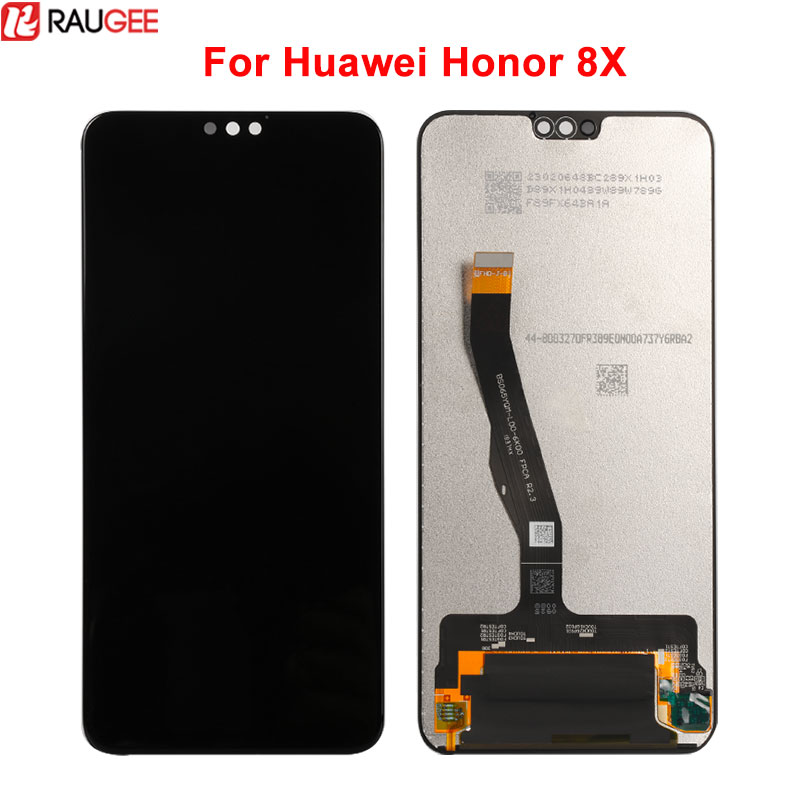 Screen For Huawei Honor 8X LCD Display Touch Screen New Digitizer Glass Panel Replacement LCD For Huawei Honor 8X Display 6.5Screen For Huawei Honor 8X LCD Display Touch Screen New Digitizer Glass Panel Replacement LCD For Huawei Honor 8X Display 6.5