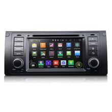 7 inch Android 4.4.4 Quad-Core Car GPS Navigation DVD Player Special for BMW E39 1996 1997 1998 1999 2000 2001 2002 2003