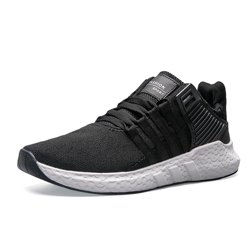 Zapatos deportivos Para Los Hombres de Verano Zapatos de Deporte de Los Hombres