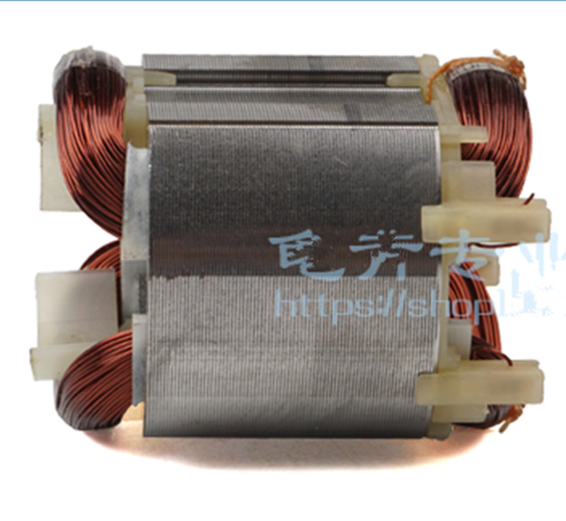 AC 220-240V Field Stator Replacement for MAKITA 628181-4 626579-9 HR2470T HR2470CAP HR2470A HR2470 HR2460 HR2470FT