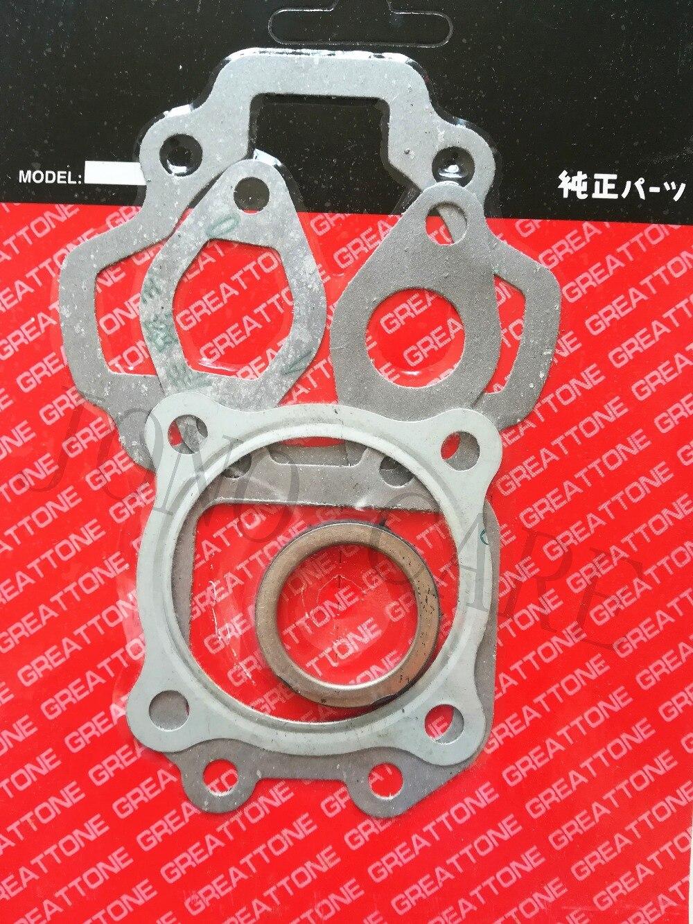 800W ET950 ET65 Gasoline Generator Full Gasket Set