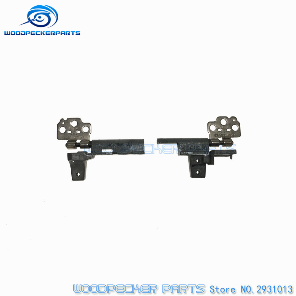 OneSpares New Laptop Lcd Hinges For HP 8460 8460W 8460P brand and 6055B0018901 6055B0018902 L ROneSpares New Laptop Lcd Hinges For HP 8460 8460W 8460P brand and 6055B0018901 6055B0018902 L R