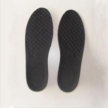 Hot Sale Man Shoe Insole Cushion Heel insert Increase Taller Height Lift 5cm