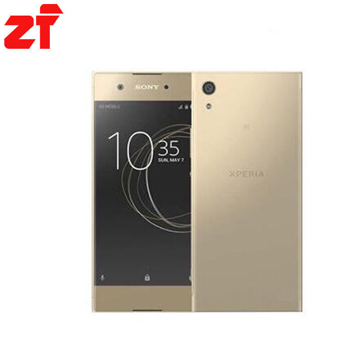 sony Xperia XA1 g3116 Original phone free shipping 23.0mp 5.0 3gb 32