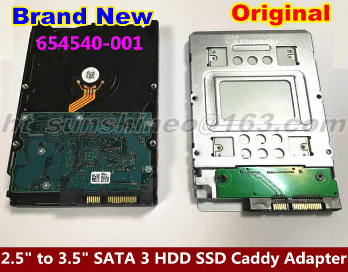 NEW 654540-001 For HP 2 5