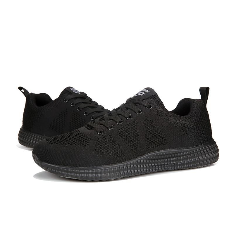 Black Transpirables Casual gray 5 Hombres Malla Zapatillas 11 De Otoño red Lujo Us Invierno Moda 7 Marca 2018 Adultos Nuevo Deporte Diseñador Zapatos 1RqxOxtWw