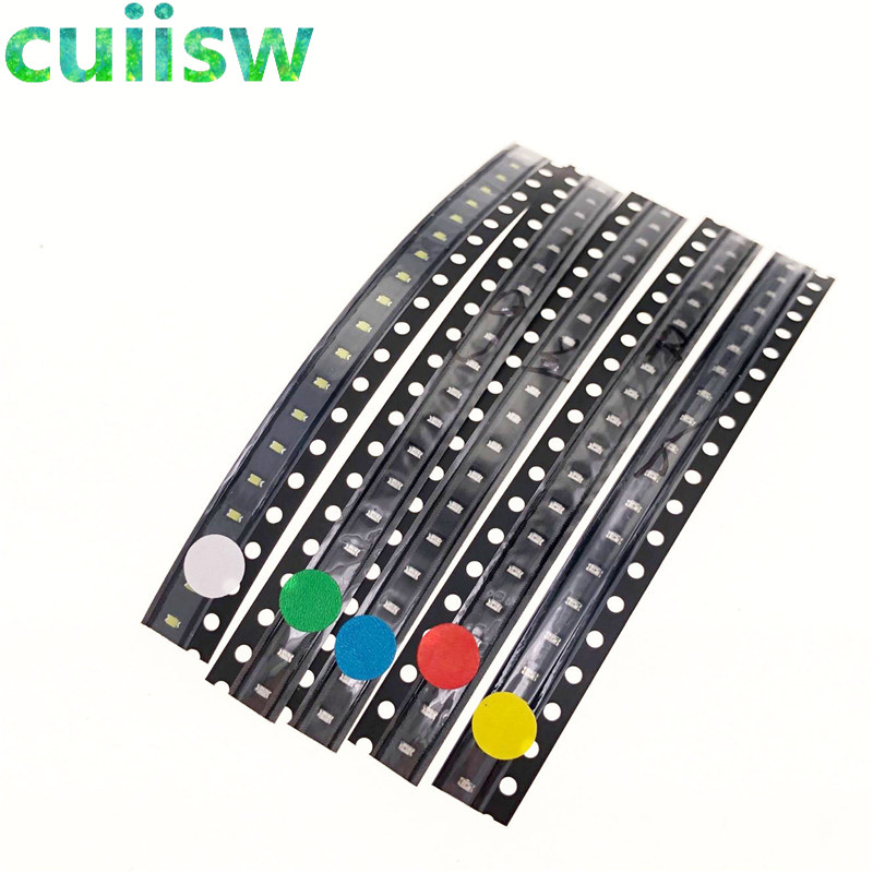 2-3mm Green Led Lights//3 Volt//2 Pin//Diode//Lamp//Round//Clear//Remote//TV//B-78