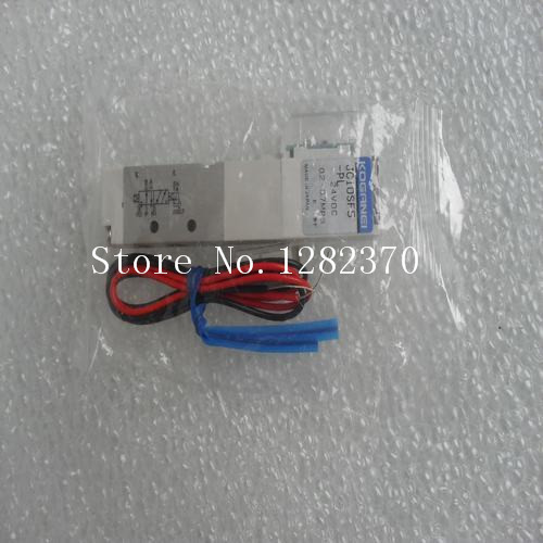 [SA] new Japanese original authentic KOGANEI solenoid valve JC10SA5-PS Spot --2PCS/LOT [sa] new original authentic japanese controller fx1s 10mr 001 spot 2pcs lot