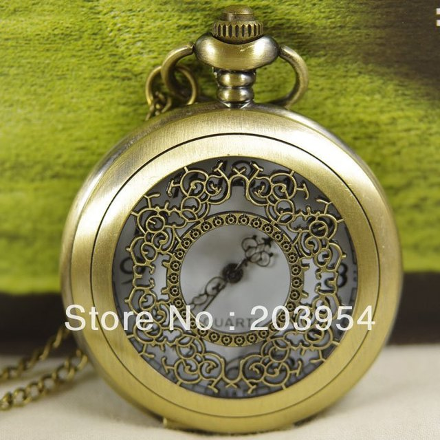 390ad45c1 new charms time turner watch death hallows pocket watch womens mens necklace  Steampunk quartz Pocket Watch vintage watches