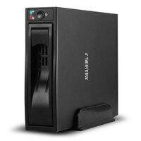 External Hard Drive Disk Case USB3 0 To E Sata HDD External Hard Drive Enclosure 3tb