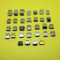 Бесплатная доставка для 32 модель USB разъем для Ноутбука Ноутбука, USB 3.0 двойной USB разъем для lenovo G450 E43 для Acer 5755