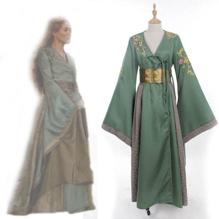 Custom Made Cersei Lan...