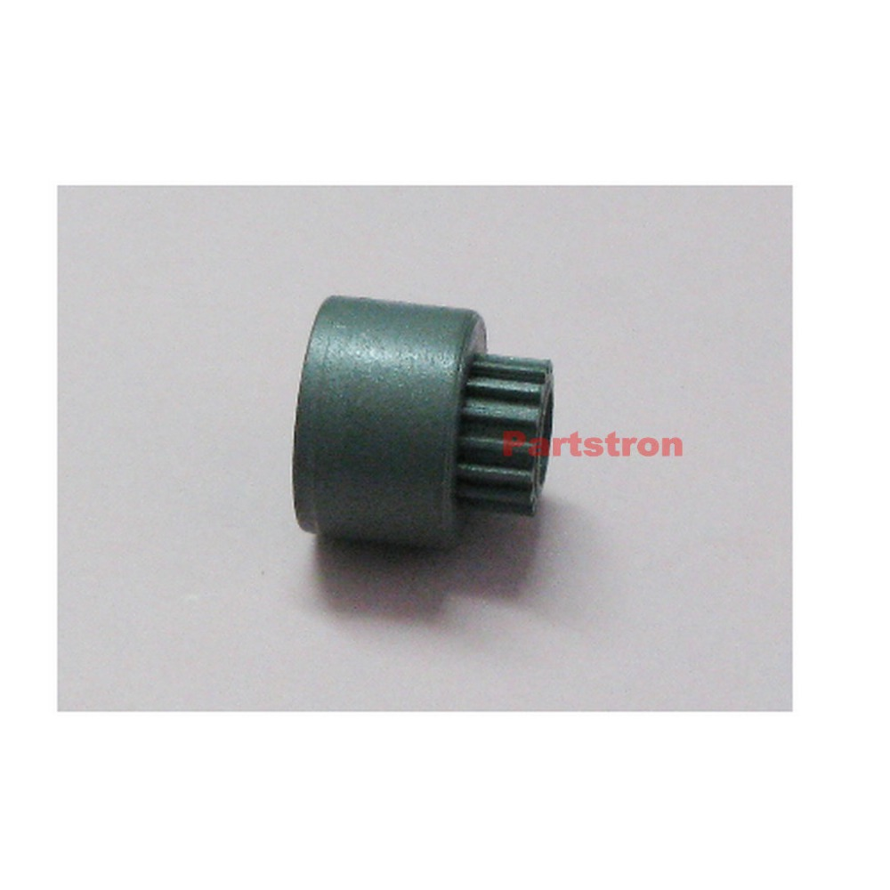 New Pulley Assy  N5-B4140 For Duplo DP 330/E 340/E 430/E 440/E 460/E 2530 2540 2930 2940  Duplicator Spare Parts