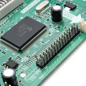 Image 5 - M.NT68676.2A HD האוניברסלי LCD בקר לוח נהג מודול HD VGA DVI עם אודיו