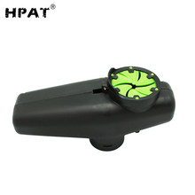 HPAT Paintball Tippmann A5 Hopper with Speed Feed