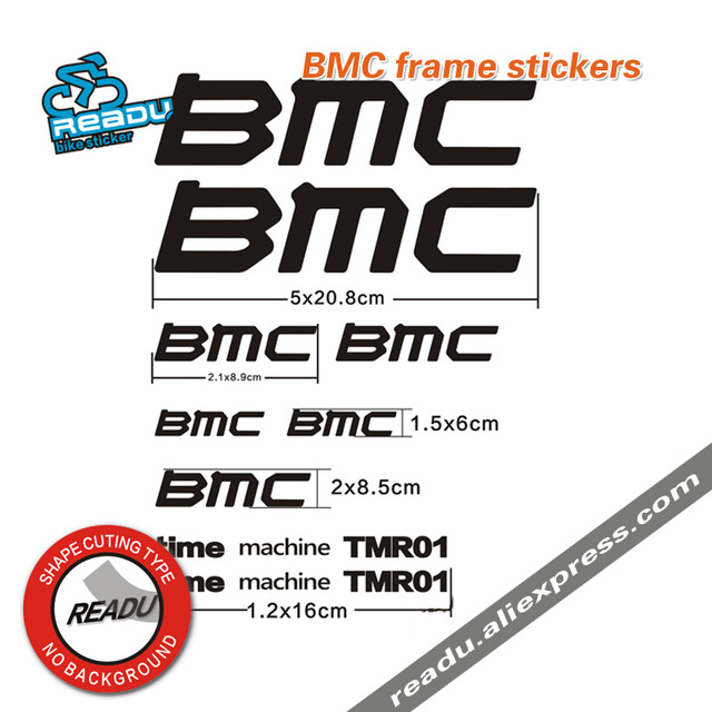 Bicycle frame sticker road bike decal frame sticker frame decals sticker high quality decals