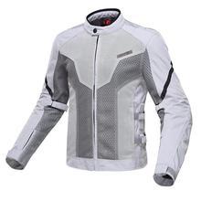 БЕСПЛАТНАЯ ДОСТАВКА Данхэм летом ездить мотоцикл одежды мотоцикл куртки автопробега куртки гонки куртки