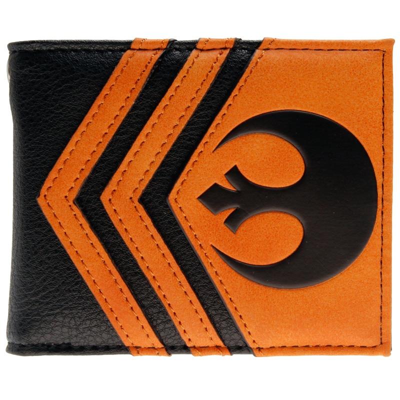 Star Wars Galactic Empire  Bi-fold Wallet  DFT-10088 fallout vault boy bi fold wallet dft 1961