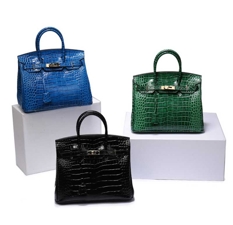Genuine Leather Handbags Gift (7)