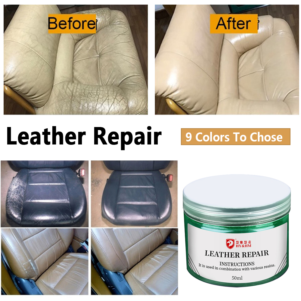 Repair-Tool-Kit Paint-Care Polishes Scratch Car-Home-Seat Multifunction Auto Sofa-Holes
