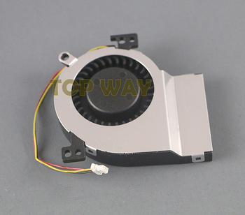 ChengChengDianWan 30pcs/lot 90000 inner Cooling Fan for PS2 9W internal cooling fan for ps2 repair parts