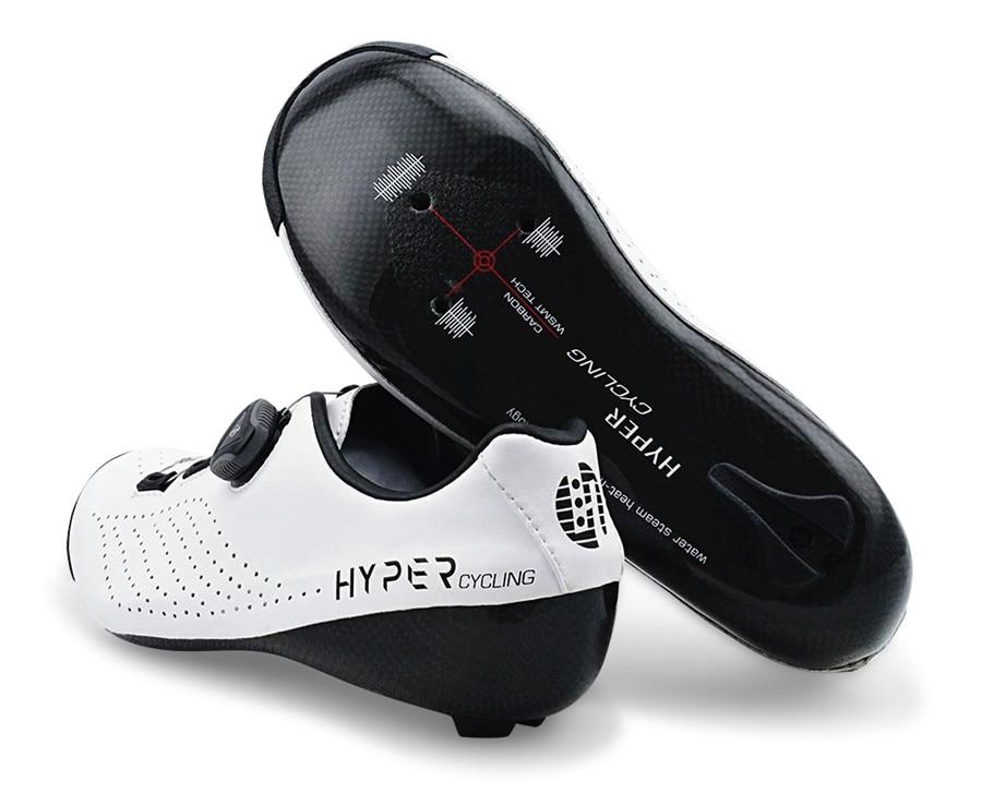 Hyper Cycling- HC08 White-7