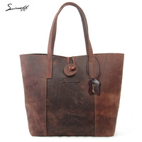 SMIRNOFF Famous Brand Luxury Handbags Women Bags Designer Handbags High Quality Women Bag Genuine Leather Ladies