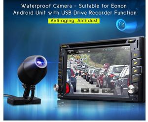 Automobiles DIY USB 2.0 wide angle Front 720 P Video Recorder DVR Dash Webcam for Car Android GPSdisplay Accessories