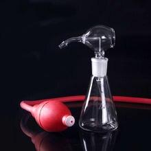 50/100 мл лабораторное стекло Хроматография коническая бутылка