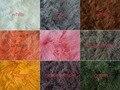 $ Number pulgadas cuadrada Pura lana manta de piel de relleno de relleno foto props bebé cesta bebé Recién Nacido Fotografía telones de fondo de lana