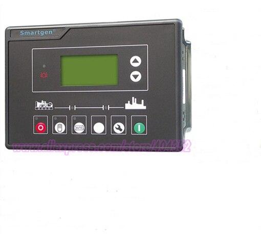 Contrôleur de groupe électrogène Smartgen HGM6210