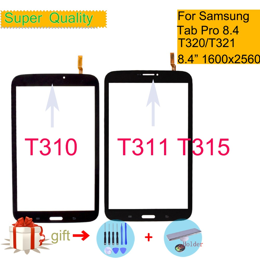 Touchscreen For Samsung Galaxy Tab 3 8.0 T310 T311 T315 SM-T310 SM-T311 SM-T315 Touch Screen Digitizer Sensor Tablet Panel Glass